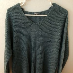 Charlotte russe sweater